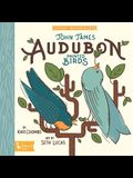 Little Naturalists: John James Audubon