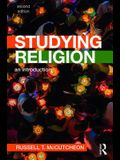 Studying Religion: An Introduction