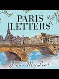 Paris Letters Lib/E