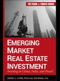Emerging Market Real Estate (F