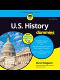 U.S. History for Dummies Lib/E: 4th Edition