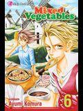 Mixed Vegetables, Vol. 6, 6