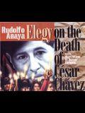 Elegy on the Death of Cesar Chavez