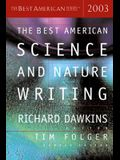 The Best American Science and Nature Writing 2003