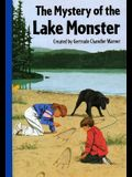 The Mystery of the Lake Monster, 62