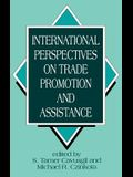 International Perspectives on Trade Promotion and Assistance