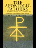 The Apostolic Fathers, A New Translation and Commentary, Volume II
