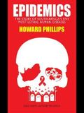 Epidemics: The Story of South Africa's Five Most Lethal Human Diseases