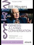 Bill Moyers: Genesis a Living Conversation