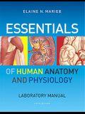 Essentials of Human Anatomy & Physiology Laboratory Manual (5th Edition)