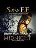 Cinder & the Prince of Midnight Lib/E