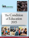 Condition of Education: 2015