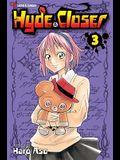 Hyde & Closer, Volume 3