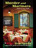 Murder and Marinara