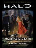 Halo: Mortal Dictata, 13: Book Three of the Kilo-Five Trilogy
