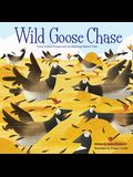 Merriam-Webster: Wild Goose Chase: Funny Animal Phrases and the Meanings Behind Them