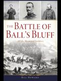 The Battle of Ball's Bluff: All the Drowned Soldiers
