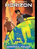 Deadzone (Horizon, Book 2), 2