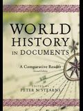 World History in Documents: A Comparative Reader, 2nd Edition