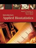 Introductory Applied Biostatistics [With CDROM]
