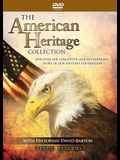 DVD-American Heritage Collection 7 Session Set