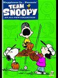 Peanuts-Happiness Is Peanuts-Team Snoopy