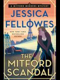 The Mitford Scandal: A Mitford Murders Mystery (The Mitford Murders)