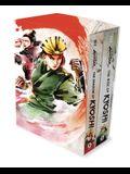Avatar, the Last Airbender: The Kyoshi Novels (Box Set)