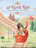 A Royal Ride: Catherine the Great's Great Invention