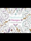 Meditative Designs: 12 Note Cards with Envelopes
