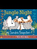 Jungle Night [With 2 Free Audio Downloads, Yo-Yo Ma, Cello]