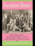 Disciplining Women