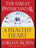 The Great Physician's RX for a Healthy Heart