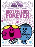 Best Friends Forever: Games, Quizzes, and More to Share with Your Best Friends! (Mr. Men and Little Miss)