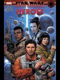 Star Wars: Age of Resistance - Heroes