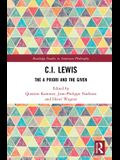 C.I. Lewis: The A Priori and the Given