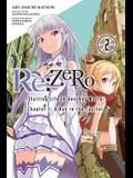 RE: Zero -Starting Life in Another World-, Chapter 1: A Day in the Capital, Vol. 2 (Manga)
