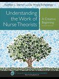Understanding The Work Of Nurse Theorists: A Creative Beginning (Sitzman, Understanding the Work of Nursing Theorists)