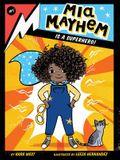 MIA Mayhem Is a Superhero!, 1