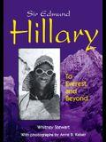 Sir Edmund Hillary: To Everest and Beyond
