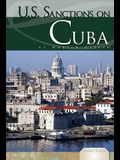 U.S. Sanctions on Cuba