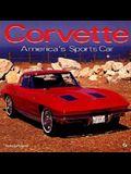Corvette: America's Sports Car: America's Sports Car