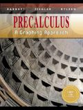 Precalculus: A Graphing Approach