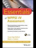 Essentials of WPPSI-IV Assessment [With CDROM]