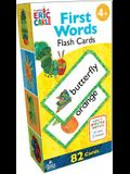 World of Eric Carle(tm) First Words Flash Cards