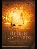 Fifteen Postcards