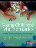 Young Children's Mathematics: Cognitively Guided Instruction in Early Childhood Education