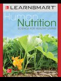 Learnsmart Standalone Access Card for Schiff/Stephenson: Human Nutrition: Science for Healthy Living