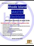 Rhode Island 2014 Master Electrician Study Guide