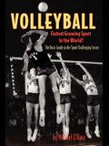 Volleyball Fastest Growing Sport in the World